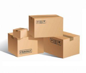 cajas impresas