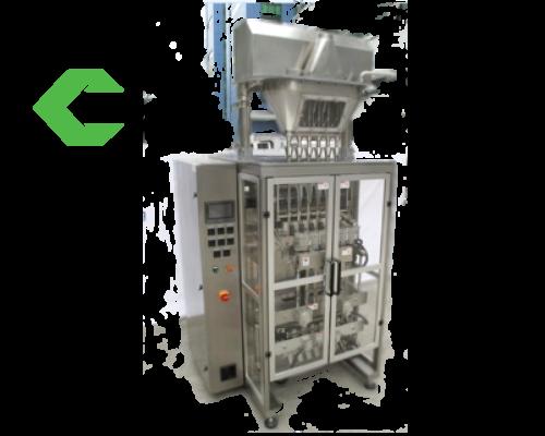 Maquina Empacadora Vertical