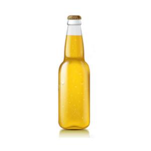 botella para TRIBLOCK AUTOMATICO