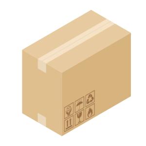 producto de selladora de cajas