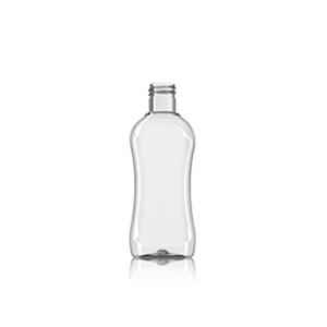 Depaletizador automático de botellas