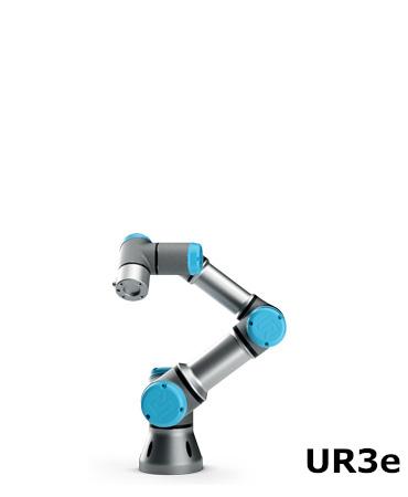 Robot colaborativo UR3